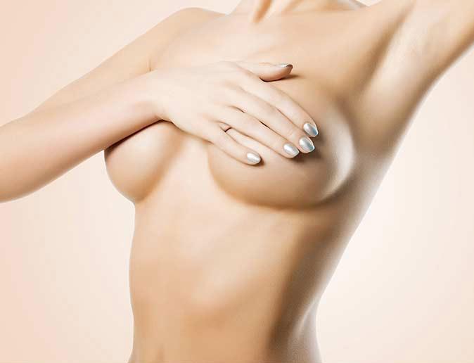 bröstimplantat