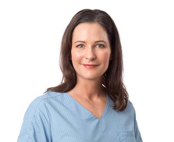 Carina Bardosson är Leg. Sjuksköterska och Injektionsspecialist