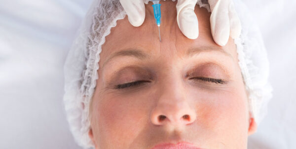 behandling med fillers i ansiktet