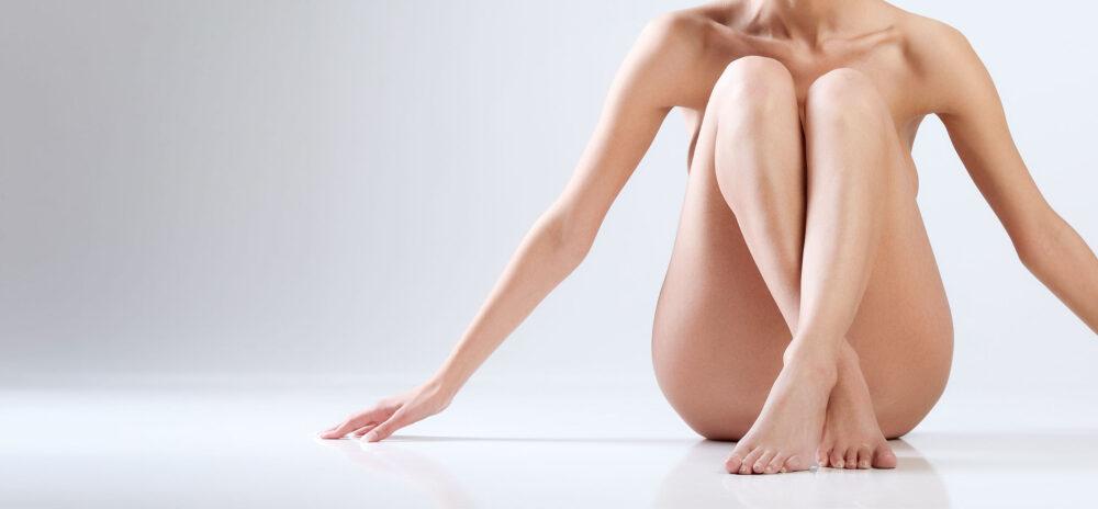 kroppsplastik kvinna