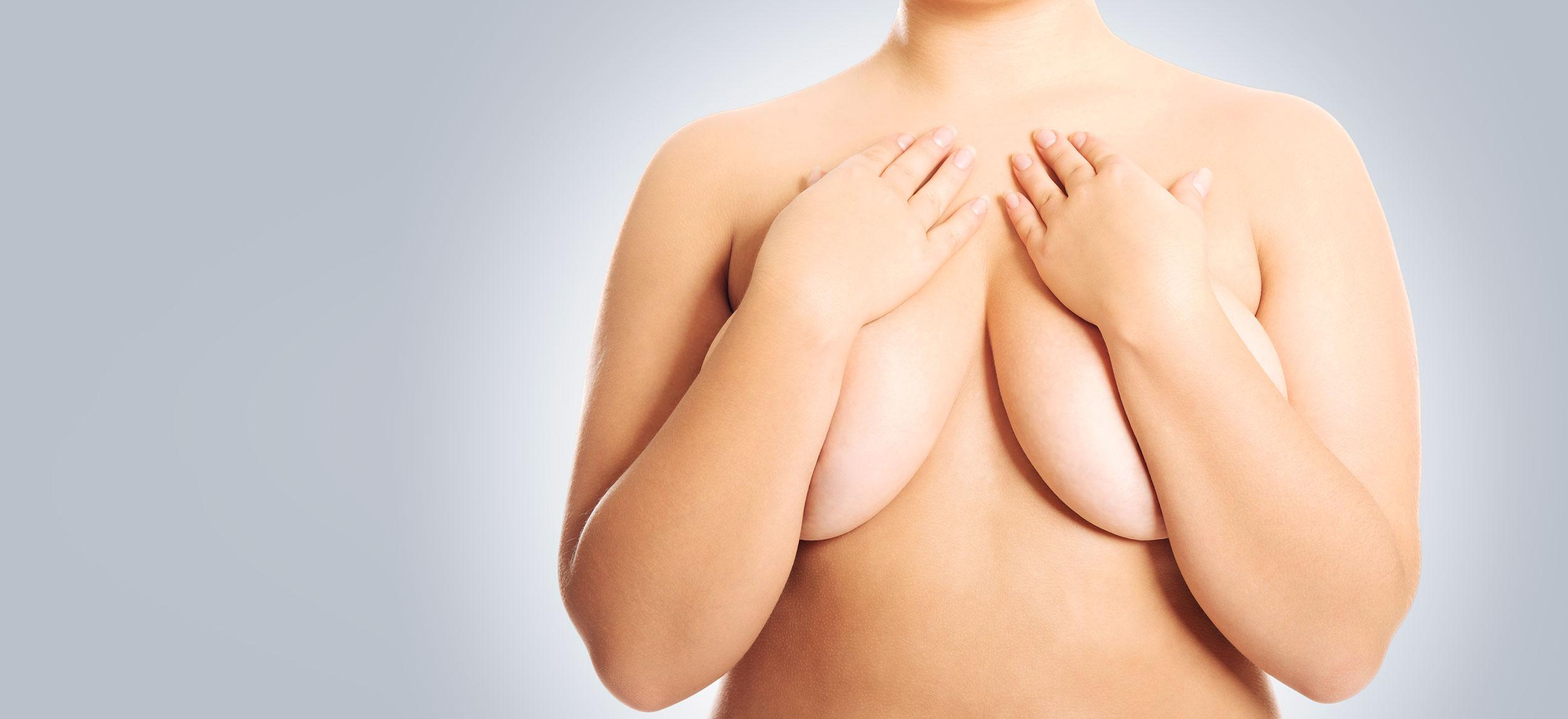 Bröstoperationer med naturligt resultat